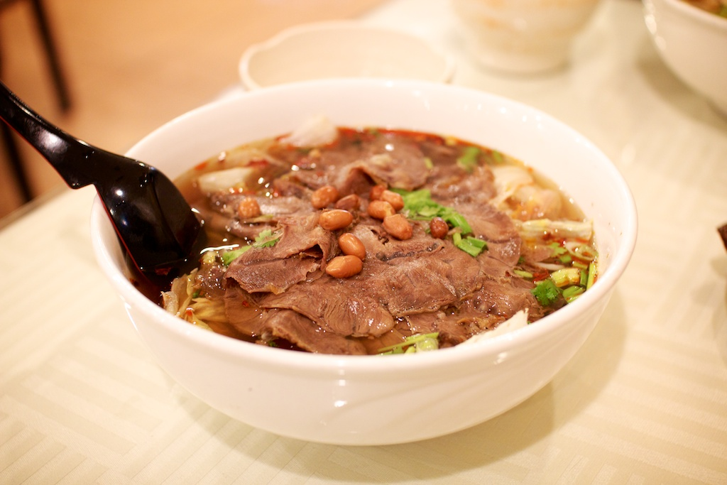 10 Things We Love About The 626 Guilin Rice Noodles